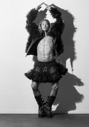 Thomas Gunter, Aaron Paul Rogers photographer