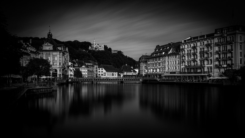 Reuss | Lucerne | Switzerland