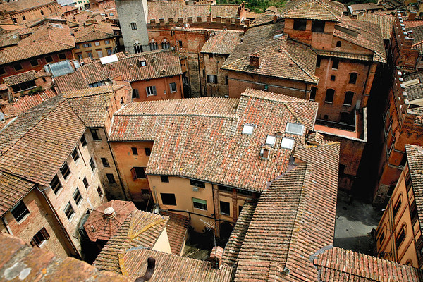Siena Roof Tops