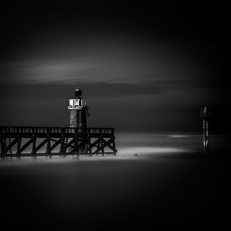 Lighthouse | Soorts-Hossegor | France