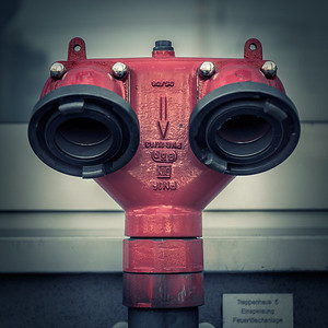 Fire Hydrant, Cologne. Germany 2014