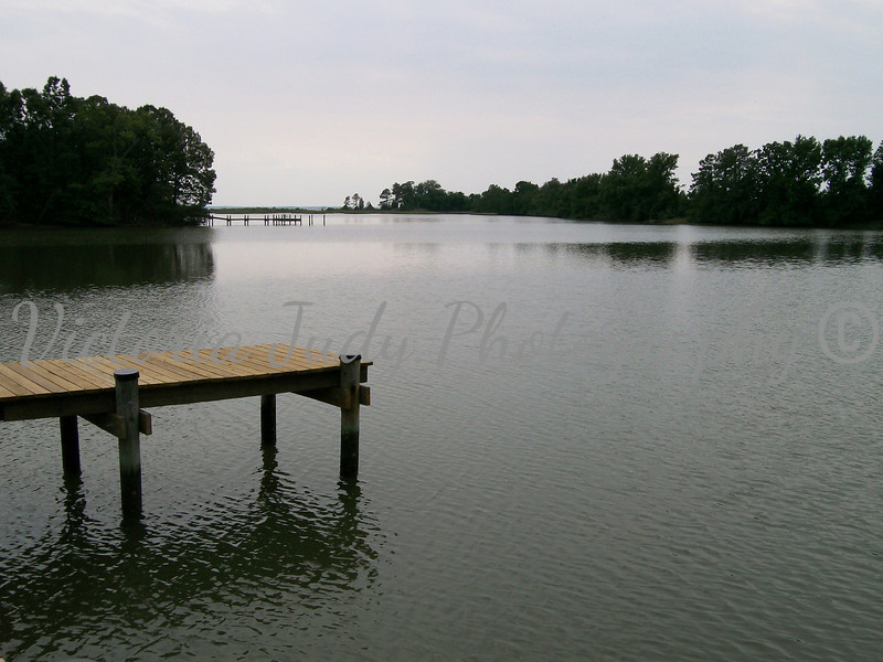 Calvert Bay<br /> <br /> Ridge, Maryland - 2007