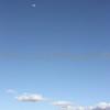 Moon Over Mexico<br /> <br /> Montezuma's Pass - Coronado National Memorial - 2009