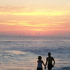 Sunset <br /> <br /> Oceanside, California - 2008