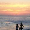 Sunset <br /> <br /> Oceanside, California - 2008