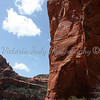 Fay Arch Trail - Sedona, AZ - April 2011