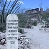Boothill Graveyard 2 - Tombstone, Arizona - 2009