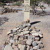 Boothill Graveyard, Lester Moore 2 - Tombstone, Arizona - 2010