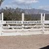 Boothill Graveyard - Tombstone, Arizona - 2010