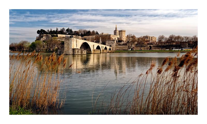 Pont Saint-Bénézet_Avignon et Provence