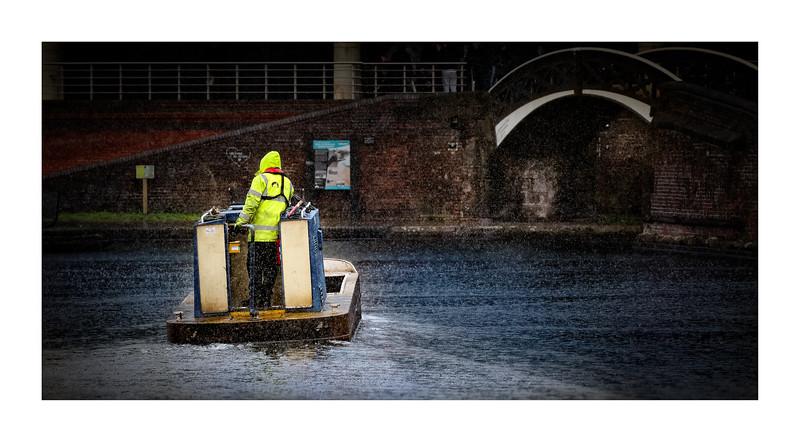 Birmingham Canal Citizen