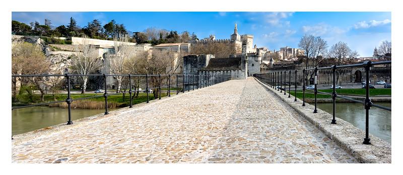 Pont d'Avignon pano_WB