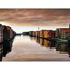 River Nid Trondheim 2