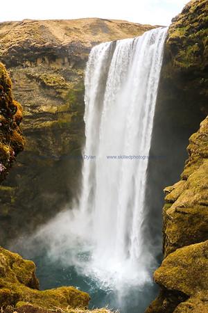 Waterfall Seduction