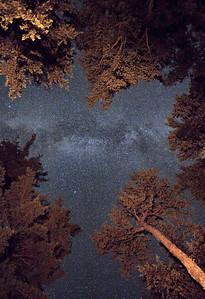 campsite galaxy