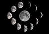 filling moon