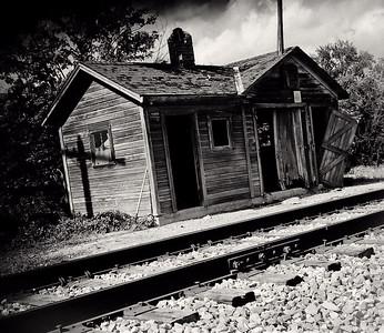 """Railway"""