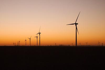 """""""Wind Farm II"""""""