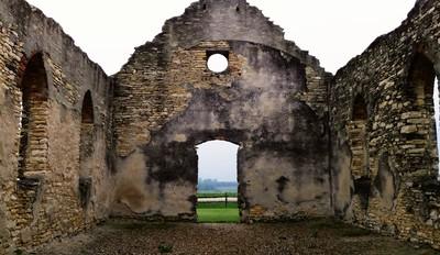 """Old Stone Church"""