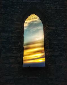 """Stone Window"""