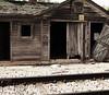 """""""Abandoned Station"""""""
