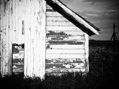 """""""White Barn"""""""