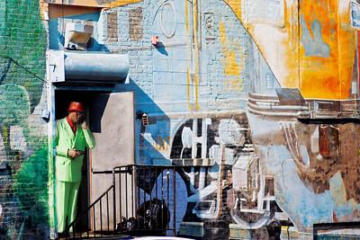 Murals Jersey City