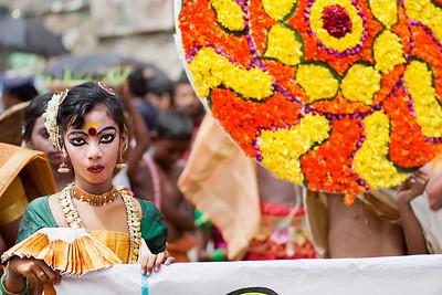 Onam Kerala India