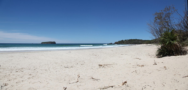 Fingal Heads (1)