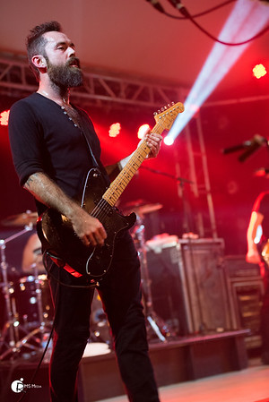 Finger Eleven | Mary Winspear Center | Sidney BC
