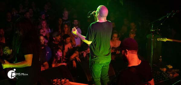 Finger Eleven | Capital Ballroom | Victoria BC