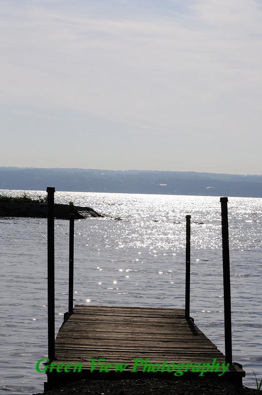 Cayuga Lake - Dean's Cove