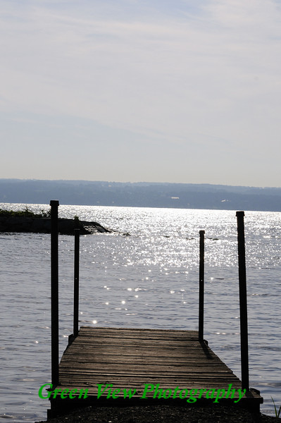Cayuga Lake - Dean's Cove