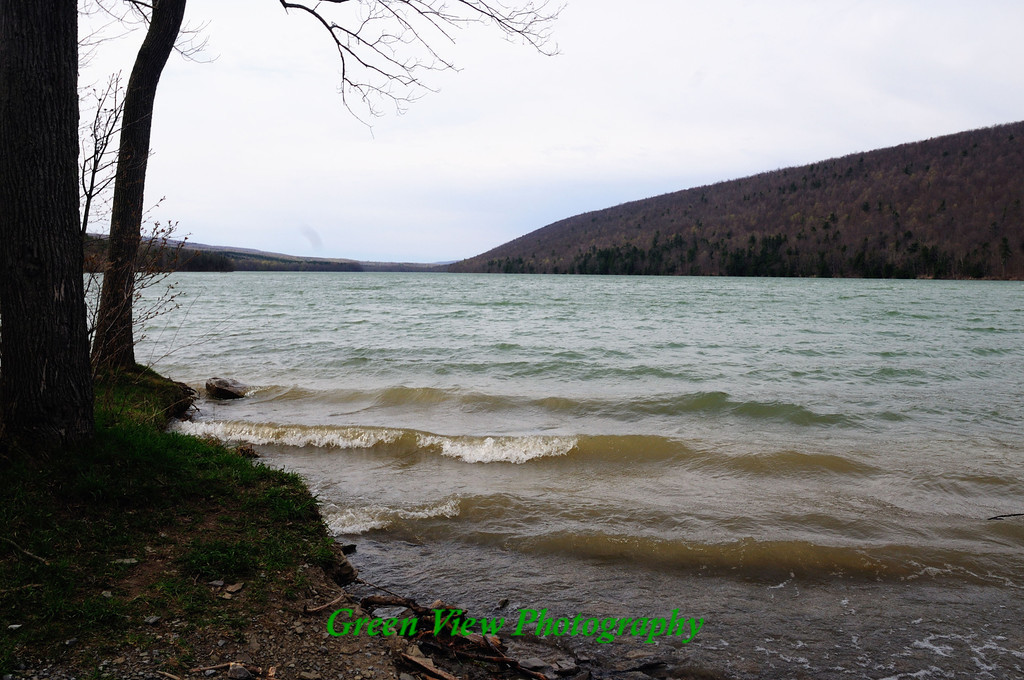 Canadice Lake View