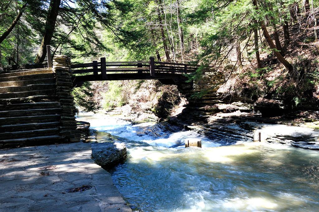 Stony Brook Bridge