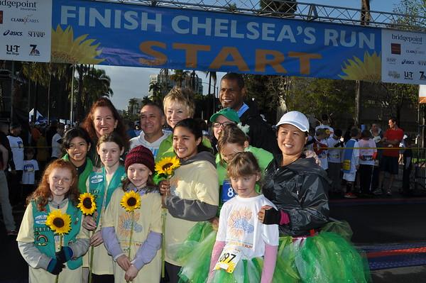 2014 Finish Chelsea's Run