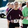 Runners take part in the Finish Lyme Love your Neighbor Road Race on Saturday, October 21, 2017. The race was to sponsor medical treatment for Brittany Brassard, a 29-year-old Ashburnham resident who is battling Chronic Lyme Disease. SENTINEL & ENTERPRISE / Ashley Green