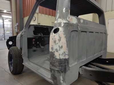 chuck ledford 68 chevy truck
