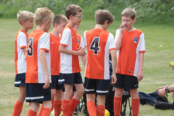 Fink Brothers- Soccer