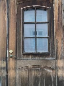 Door, Raahe