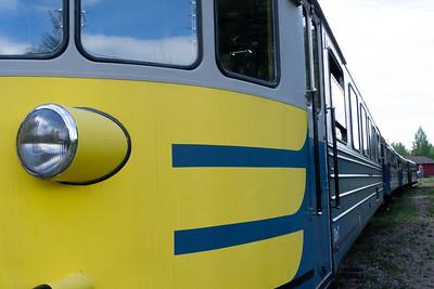 Minion Train, Porvoo