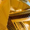 Stairs, University of Helsinki