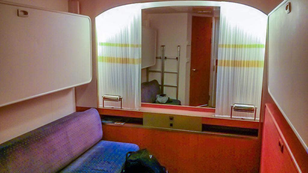 Tallink Silja Line 4-Bed Room