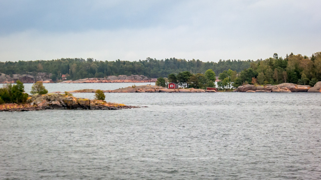 Aland Islands Archipelago