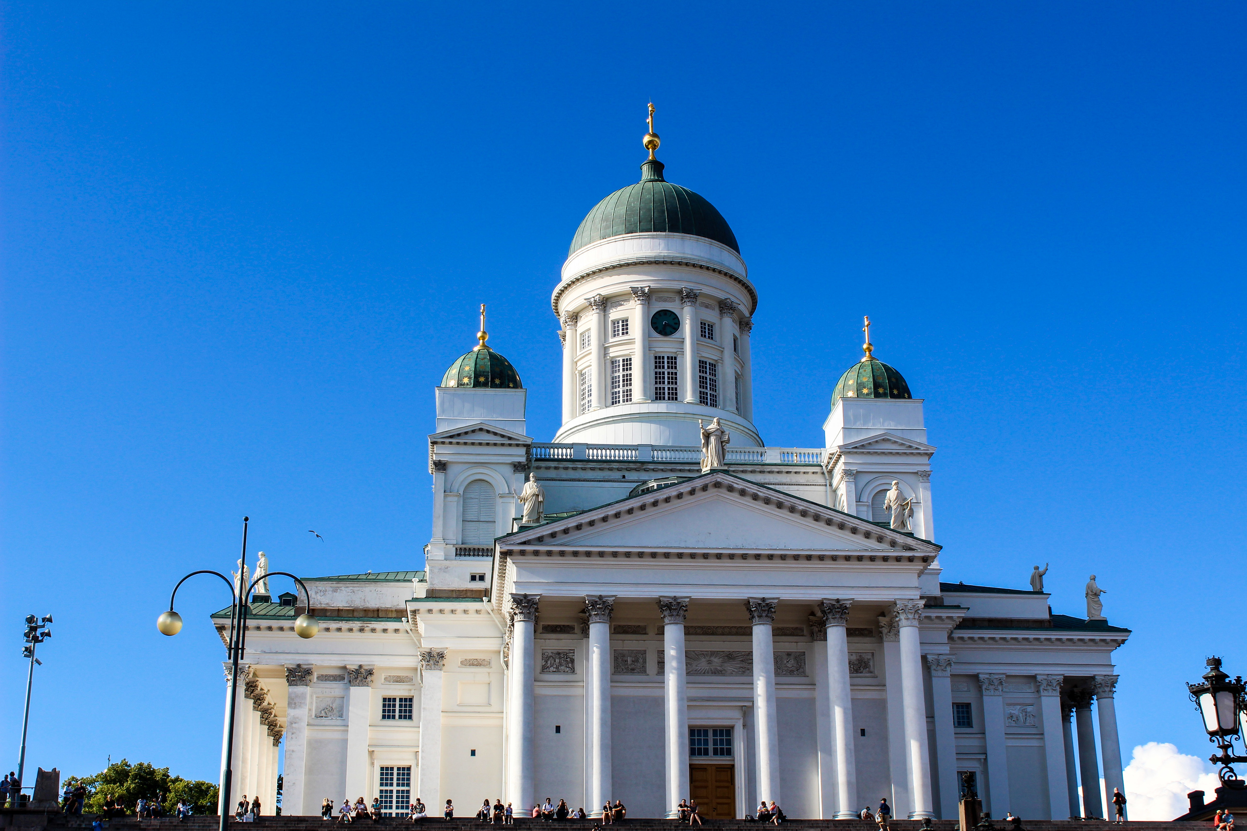 planning first trip to europe? go way off the beaten path to helsinki