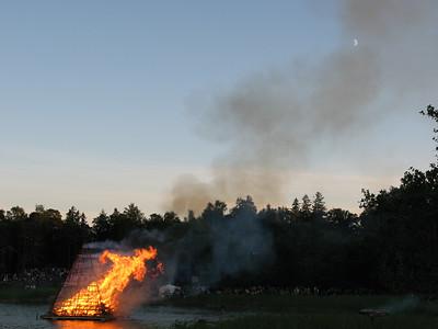 Midsummer / Juhannus / Midsommar 2007
