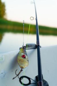 Fishing Lure, Southwestern Finland
