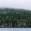 Photo taken near Pyhä-Luosto National Park in Finland.