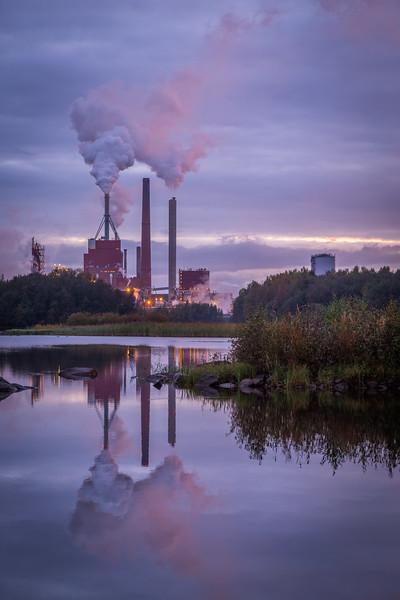 Oulu Factory