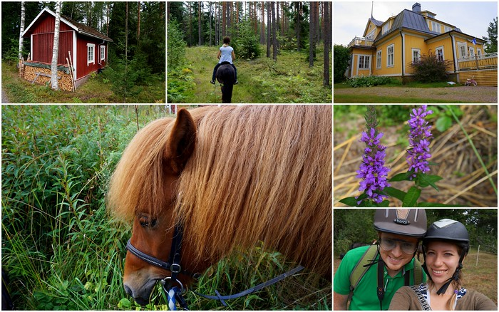 A Travel Guide to Kimito Island, Finland